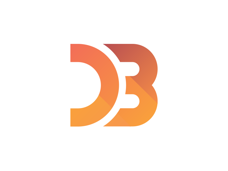 D3.js Logo by Isaac Durazo for Bocoup on Dribbble.