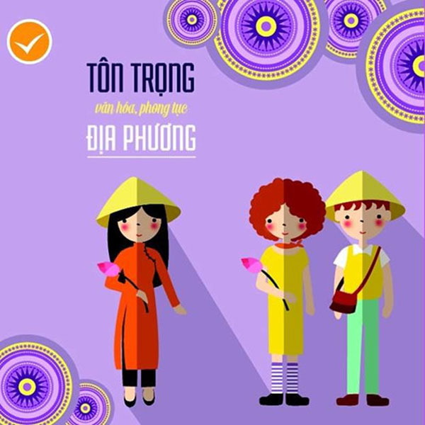 Image: Da Nang issues tourism code of conduct.