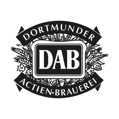 DAB vector logo.
