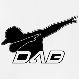 DAB black style.