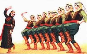 Image result for palestinian dabke in 2019.