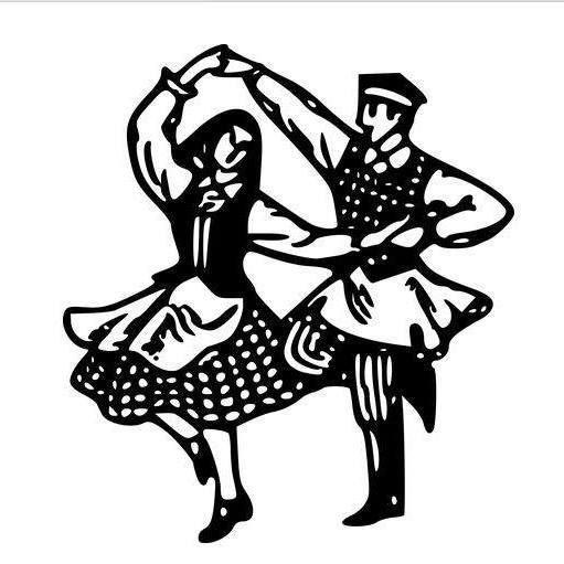 International Folk Dance Club of Richmond (Richmond, VA.