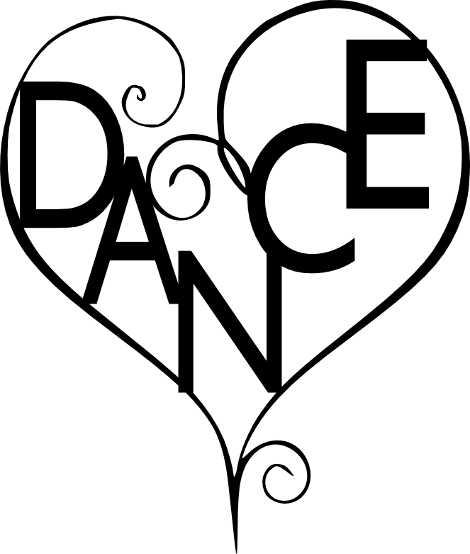 Dancer Clipart Silhouette.