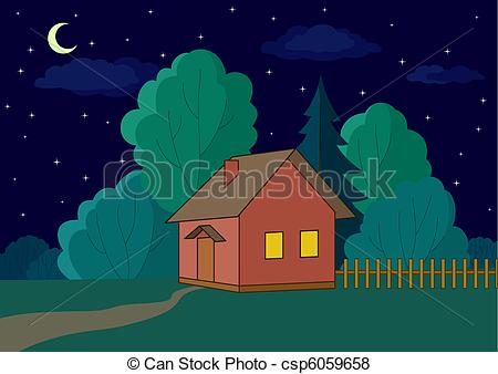 Dacha Illustrations and Clipart. 181 Dacha royalty free.