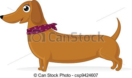 Dachshund Illustrations and Clipart. 1,723 Dachshund royalty free.
