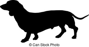 Dachshund Illustrations and Clipart. 1,780 Dachshund royalty free.