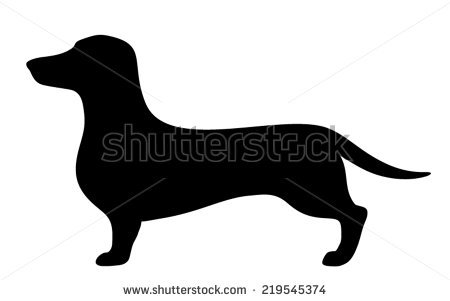 Dachshund Stock Images, Royalty.