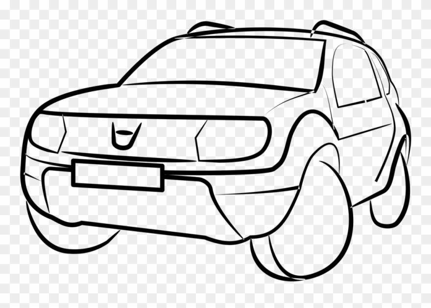 Dacia Clipart.