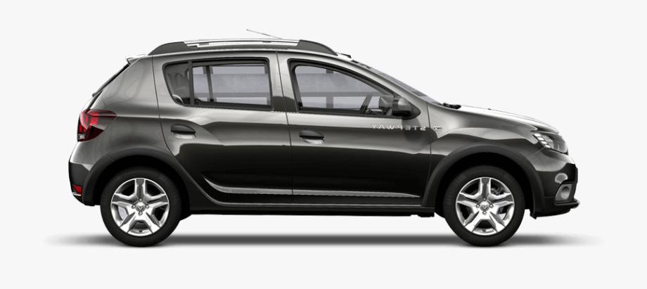 Offers Available Dacia Sandero Stepway.