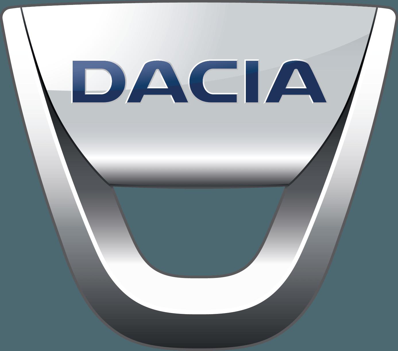 Dacia Logo Download Vector.
