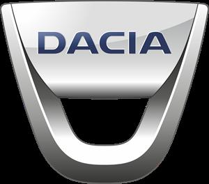 Dacia Logo Vector (.CDR) Free Download.