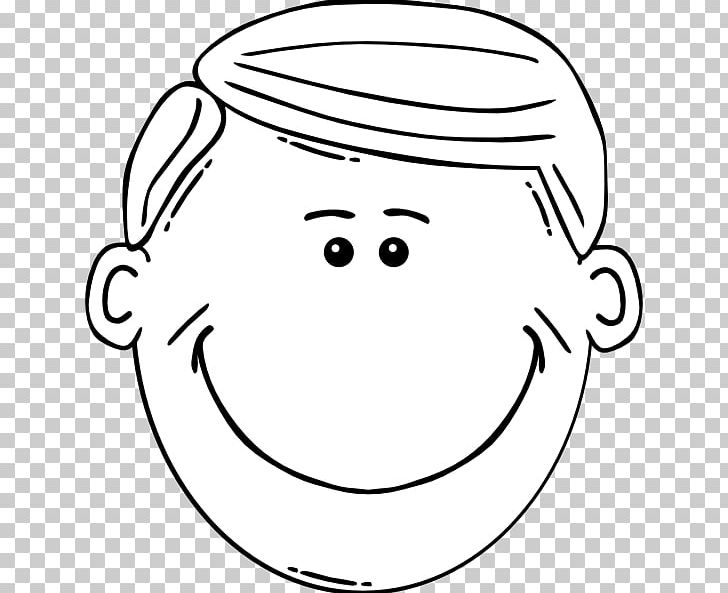 Father Face PNG, Clipart, Area, Art, Black And White.