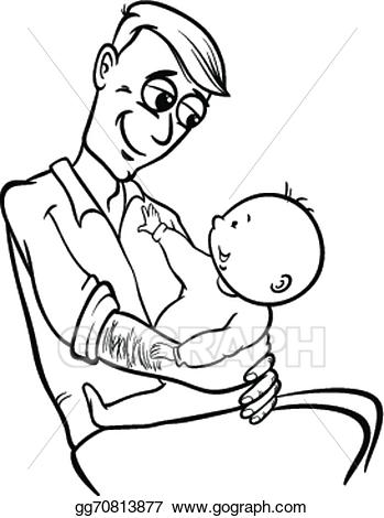 Dad Clipart Black And White (84+ images in Collection) Page 2.