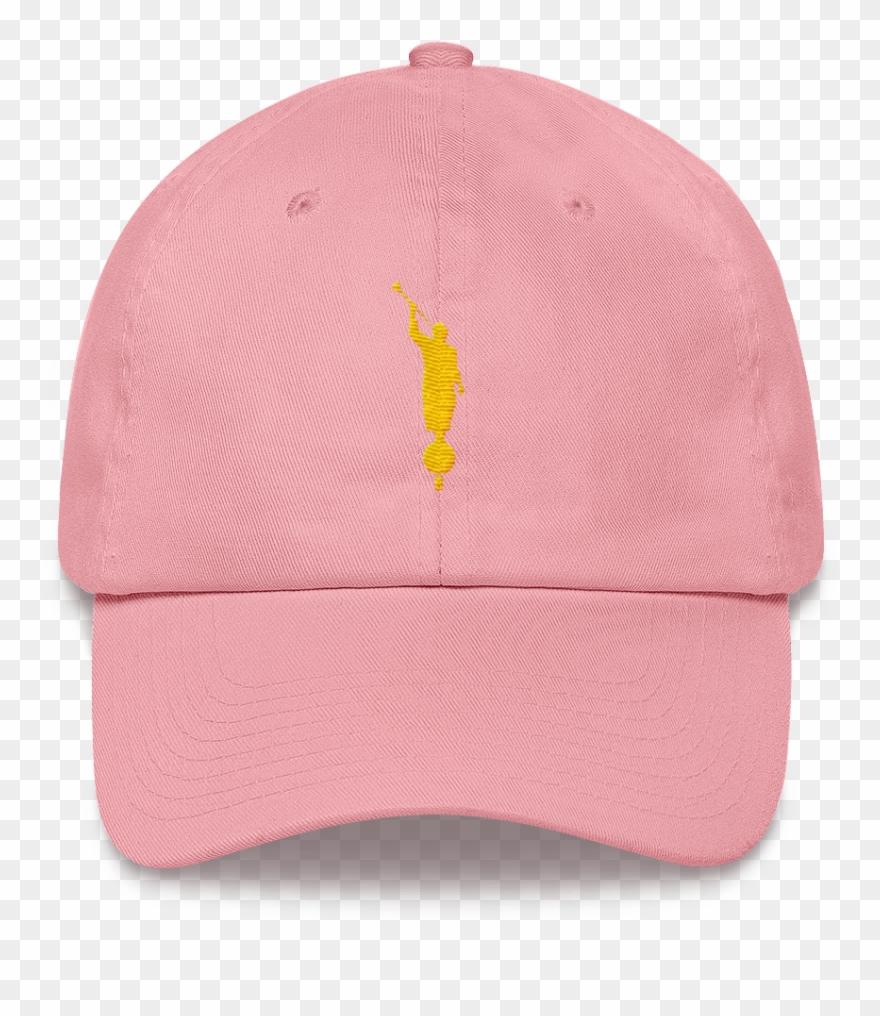 Angel Moroni Dad Hat.