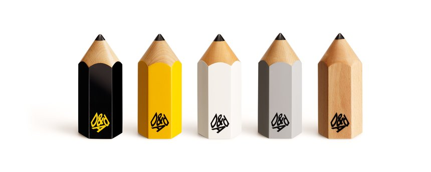 History of Advertising: The D&AD Pencil.