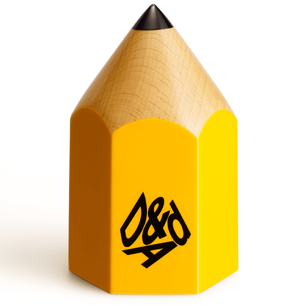 D&AD New Blood Awards 2018.