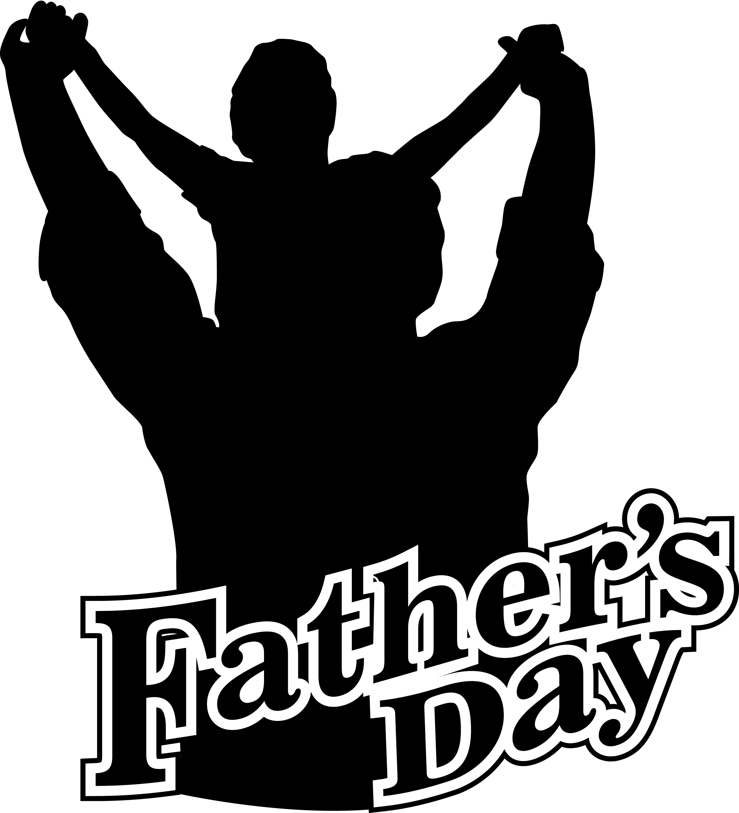 Free Free Fathers Day Clipart, Download Free Clip Art, Free.