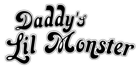 Daddy\'s Lil Monster # 10.