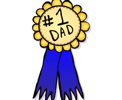 Dads Clipart.