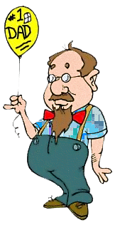 Dads clipart #8