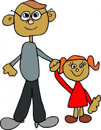 Dads clipart #15