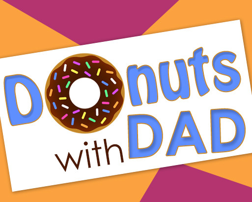 1365 Donuts free clipart.