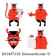 Daemon Clipart Royalty Free. 74 daemon clip art vector EPS.