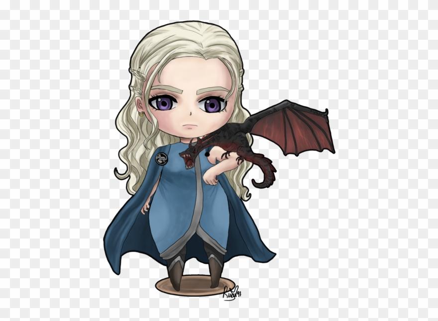 Jon Snow Clipart Daenerys.