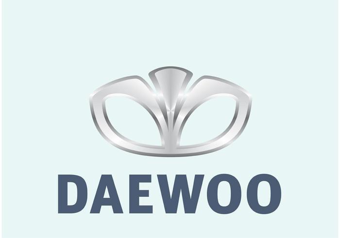 Daewoo.
