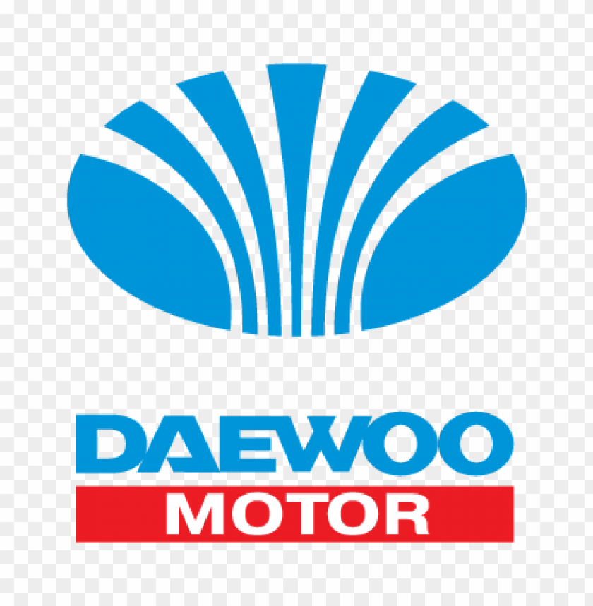 daewoo motor logo vector download free.