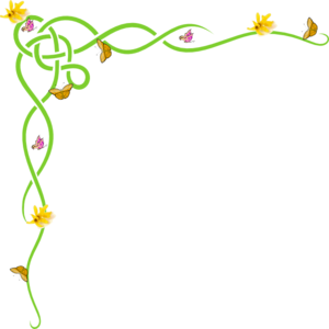 Free Daffodil Border Cliparts, Download Free Clip Art, Free.