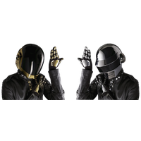 Download Daft Punk Free PNG photo images and clipart.