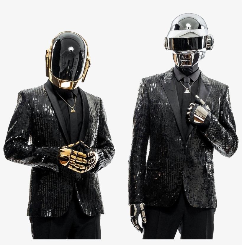 Daft Punk Png Image.
