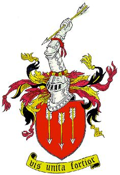 Taylor Family Coat of Arms from England.