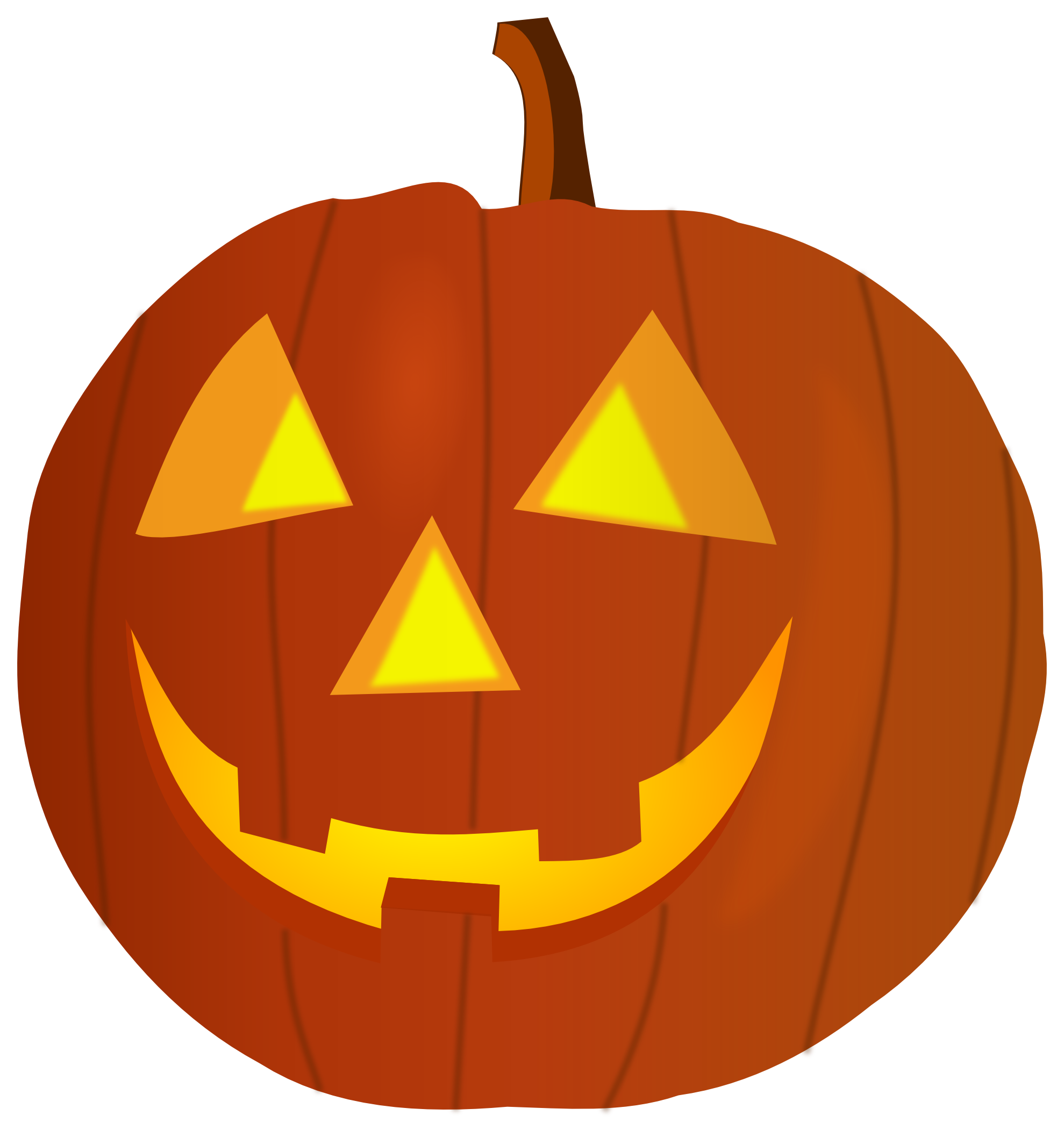 Clip Art For October.