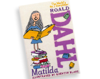 Matilda clipart.