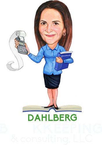 Small Business Bookkeeping Services: Charlotte, NC: Dahlberg.