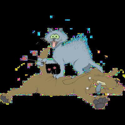 catdog2 (Peter Dahlberg) · GitHub.