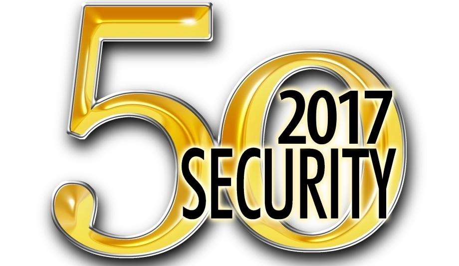 Dahua Top 3 in a&s Security 50 list.