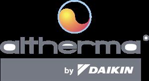 Daikin Logo Vectors Free Download.