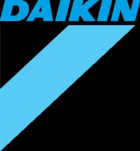 Daikin Logo Vector (.EPS) Free Download.