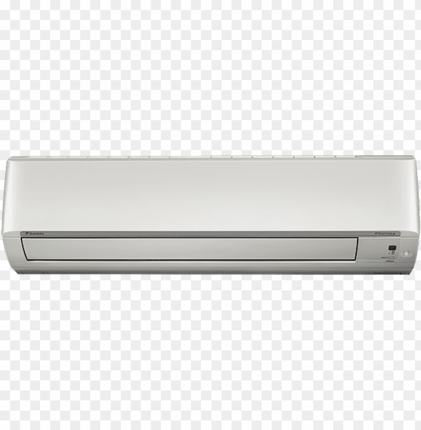 ac daikin PNG image with transparent background.
