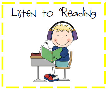 Listen to Reading.