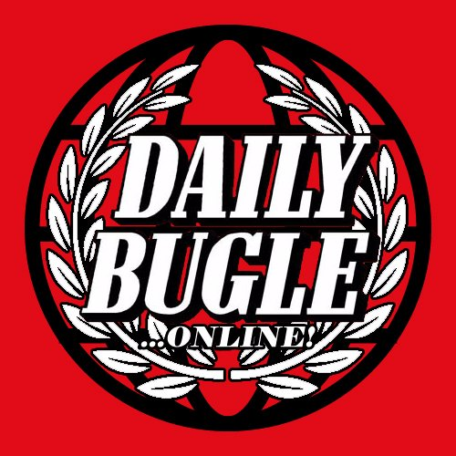 Daily Bugle (@DailyBugleBuzz).