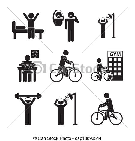 Daily Clipart Vector Graphics. 17,324 Daily EPS clip art vector.