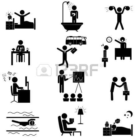 2,645 Daily Life Cliparts, Stock Vector And Royalty Free Daily.