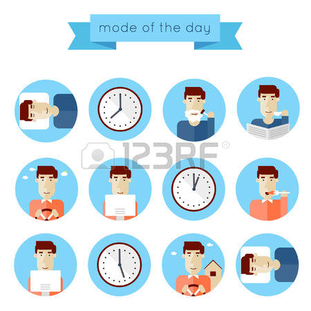 2,428 Daily Life Cliparts, Stock Vector And Royalty Free Daily.