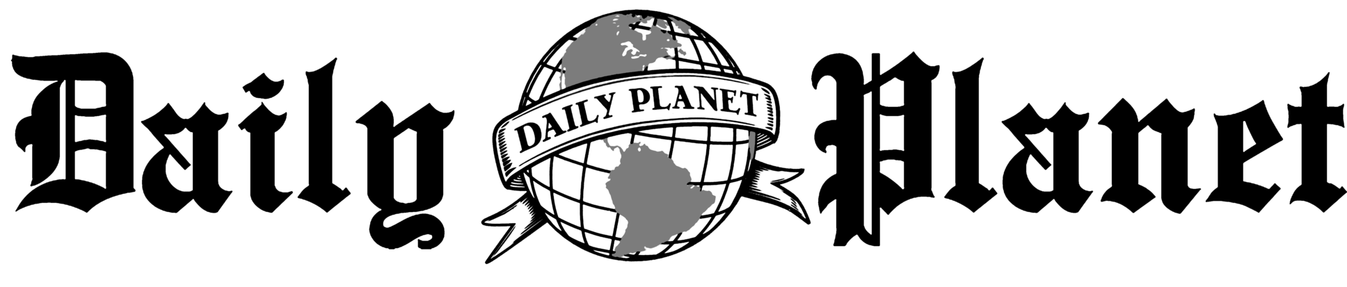 Daily Planet Logo 1932 Prototype by NoahLC on DeviantArt.