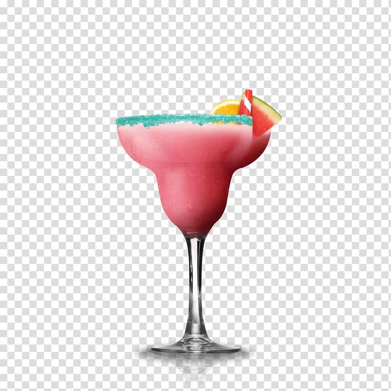 Daiquiri Cocktail garnish Martini Margarita, watermelon.