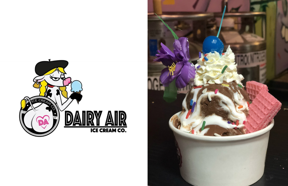 Dairy Air Ice Cream\'s Owners Are Tweaking Controversial.